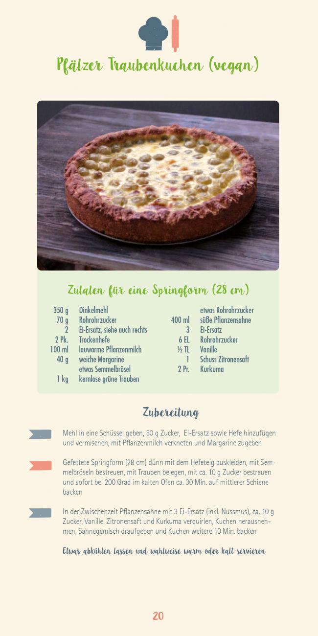 Erfolgsrezepte - Kochbuch - Bild & Rezept