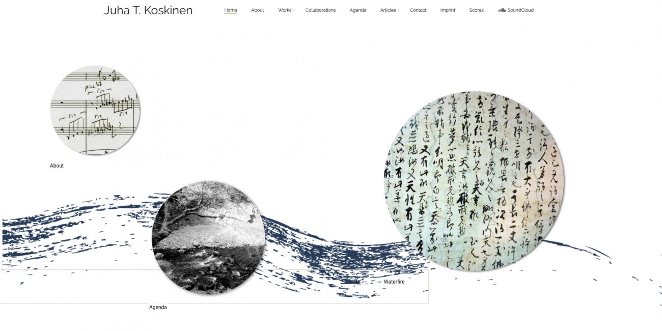 jtkoskinen.net-homepage