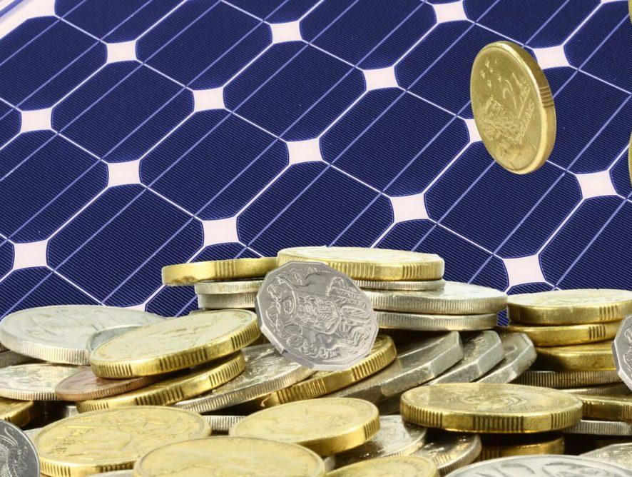 Solar Cuts Your Energy Bills!