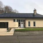 Sunpower particulier vrijstaand huis