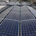 Sunpower panelen 25 jaar garantie