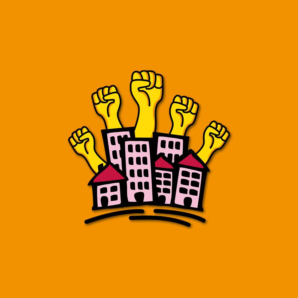 Logo Housing Action Day 2021
