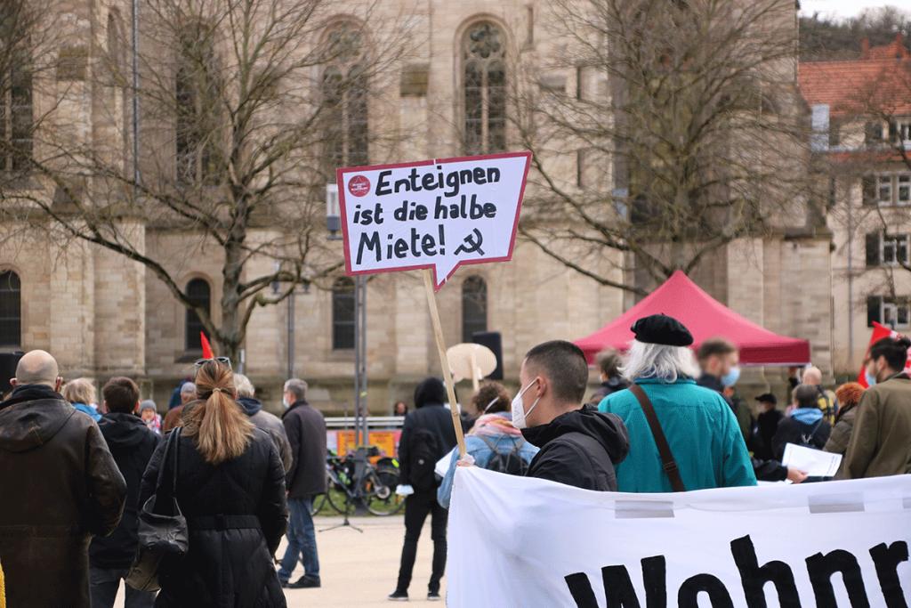 Housing-Action-Day-2021-Stuttgart-Mietenwahnsinn-Wohnungsnot-Kundgebung-Heslach-Solidaritaet-und-Klassenkampf-Gentrifizierung-Leerstand-Hausbesetzung-11