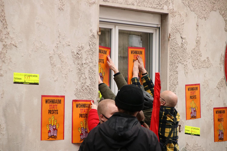 Housing-Action-Day-2021-Stuttgart-Mietenwahnsinn-Wohnungsnot-Kundgebung-Heslach-Solidaritaet-und-Klassenkampf-Gentrifizierung-Leerstand-Hausbesetzung-3