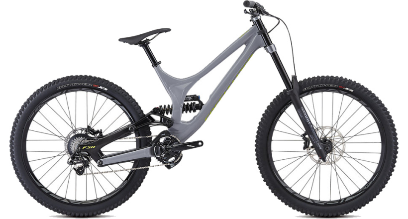 Specialized Demo Alloy 27.5