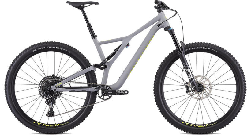 Specialized Stumpjumper Comp Alloy 29 - 12-speed