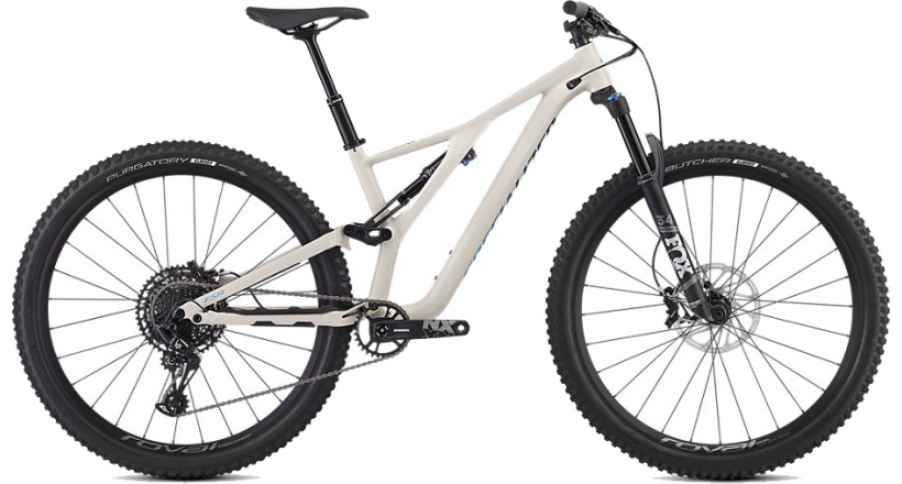 Specialized Stumpjumper ST Comp Alloy 29 - 12-speed
