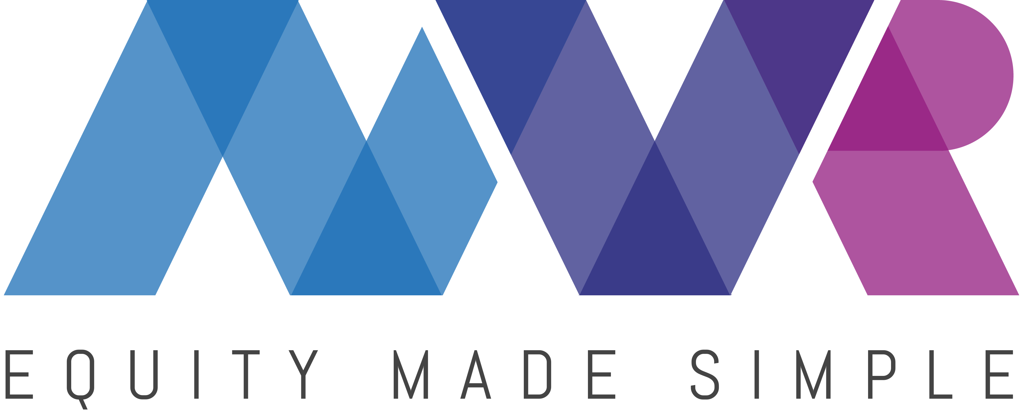 NVR equity made simple-color