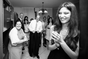 Wedding Photography services in Italy
