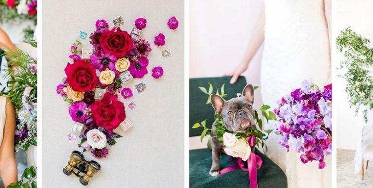 La scelta della palette di colori per il tuo matrimonio