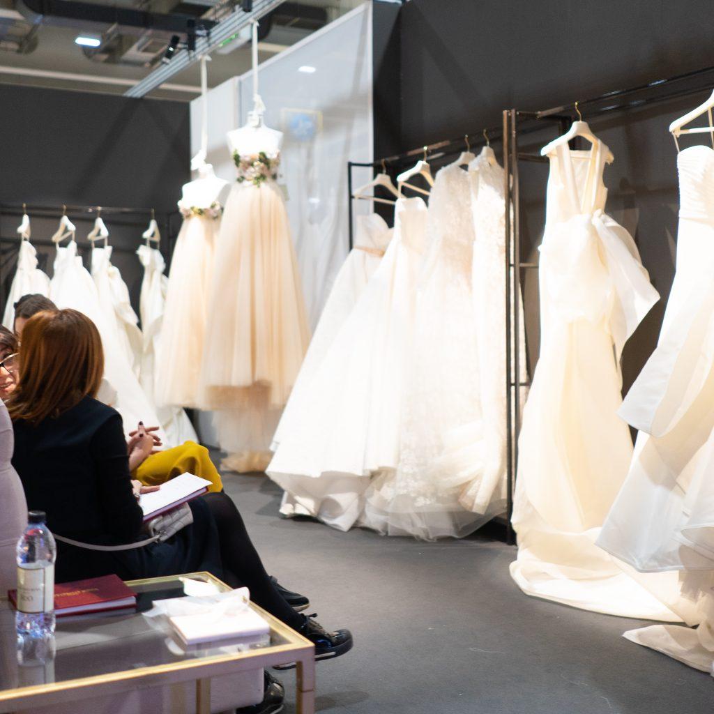 Sposa Italia Collezioni 2019