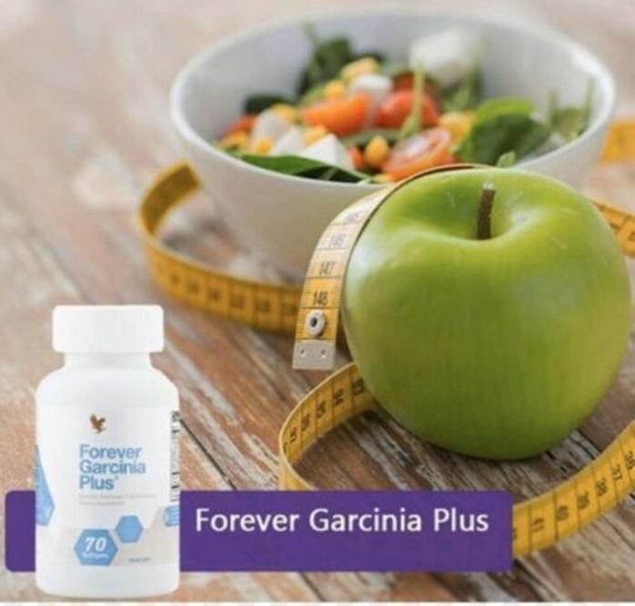 BENEFITS OF FOREVER GARCINIA PLUS