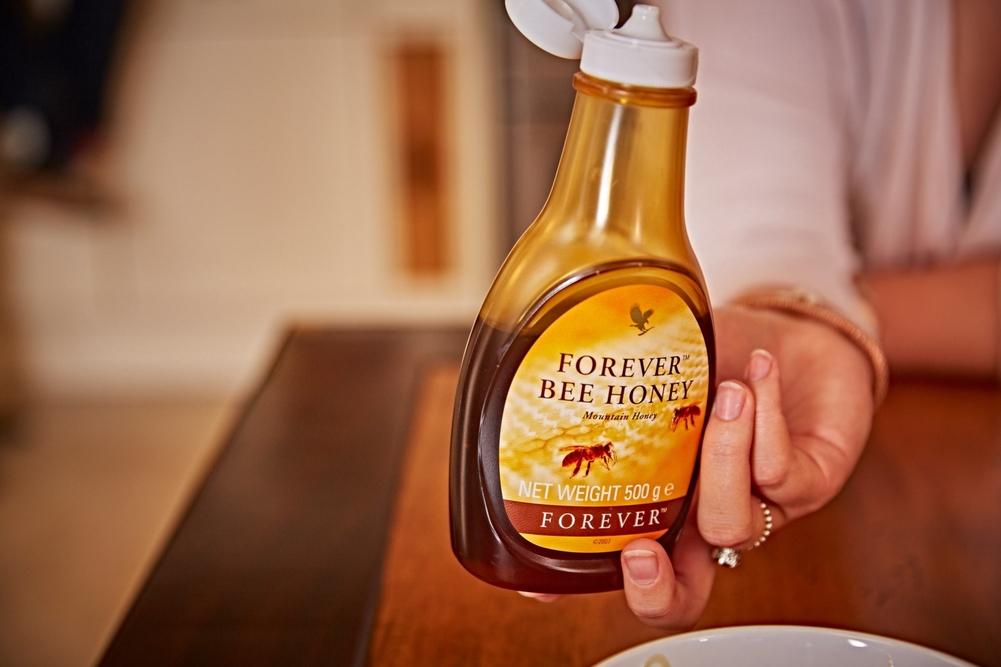 BENEFITS OF FOREVER BEE HONEY