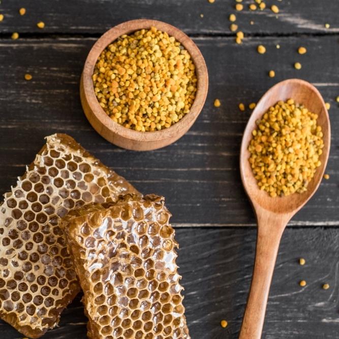 BENEFITS FOREVER BEE POLLEN