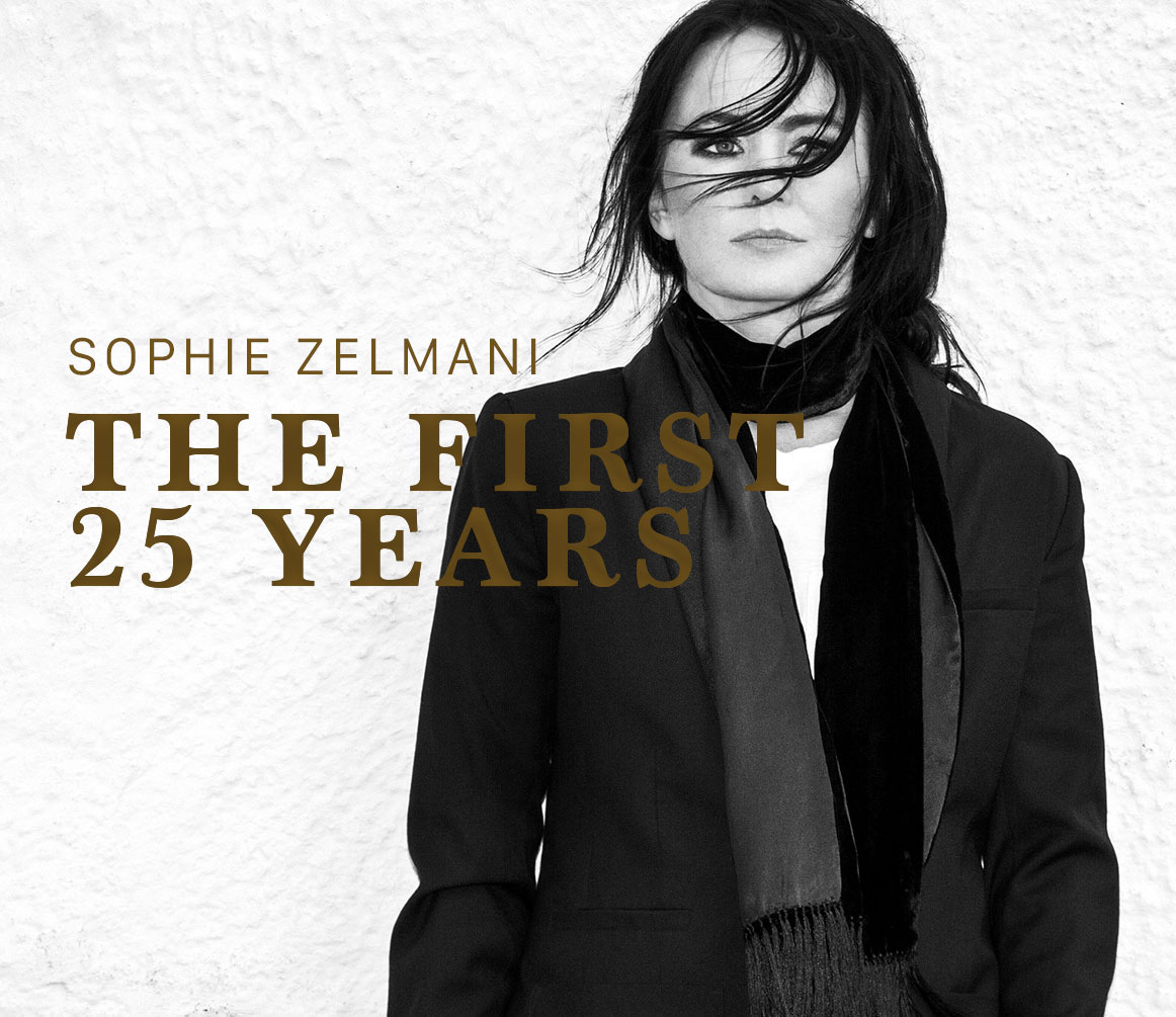Sophie Zelmani - the first 25 years