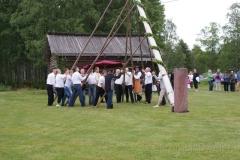 Kättbo Midsommar 2010