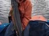 Fiske fångst 2009-05-22