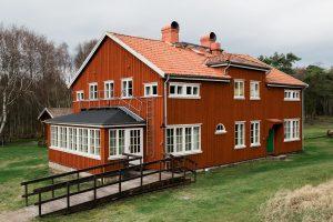 Flickhuset Solvik Kuggaviksgården