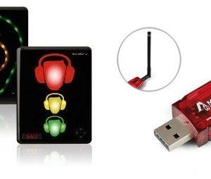 Wireless dongle SoundEar 3