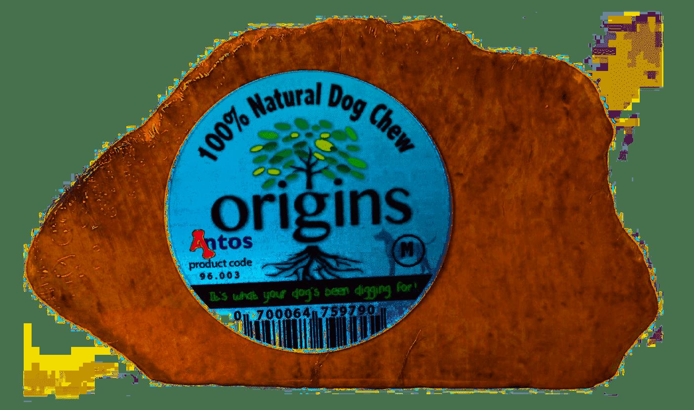 natural dog chew