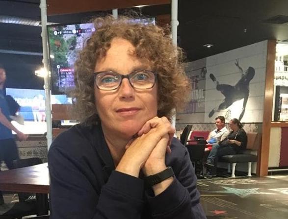 Sue Graystone