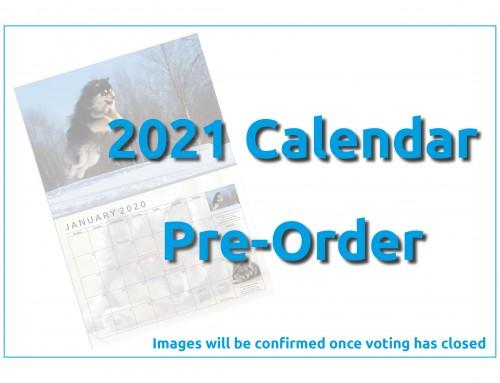 Calendar Voting is now open