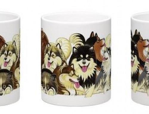 New Mug design