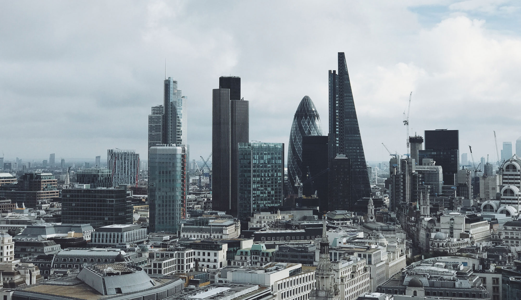 Modern Slavery Awareness in the Financial Industry
