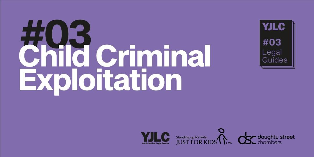 Philippa Southwell and Maya Sikand Provide Training on Child Criminal Exploitation