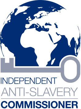 Annual Report 2020 – 2021 published by the Independent Anti-Slavery Commissioner