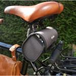 retro fietstasje