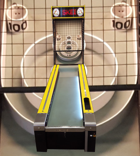 skee-ball-classic