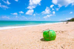 strand vinst
