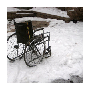 Met-rolstoel-door-de-sneeuw 12 Tips 'Met je rolstoel door de sneeuw'
