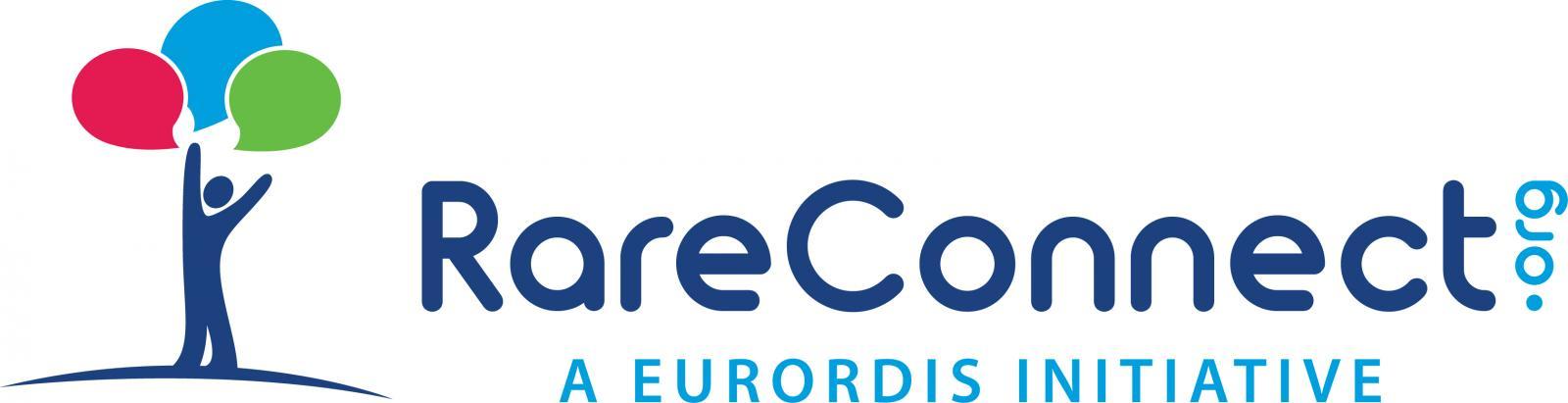 RareConnect-Logo RareConnect