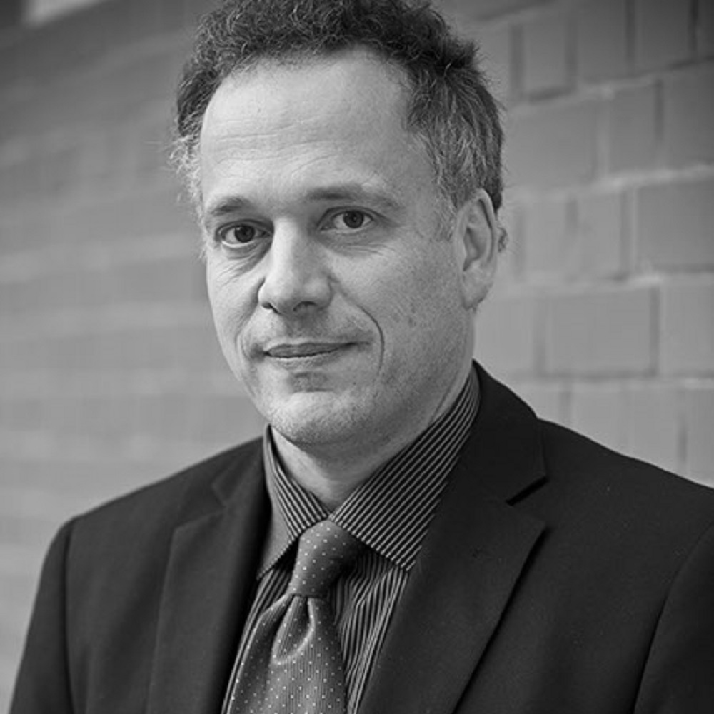 Vandendriessche VUB-prijs Roger van Geen 2018 gaat naar Prof. dr. Thierry VandenDriessche