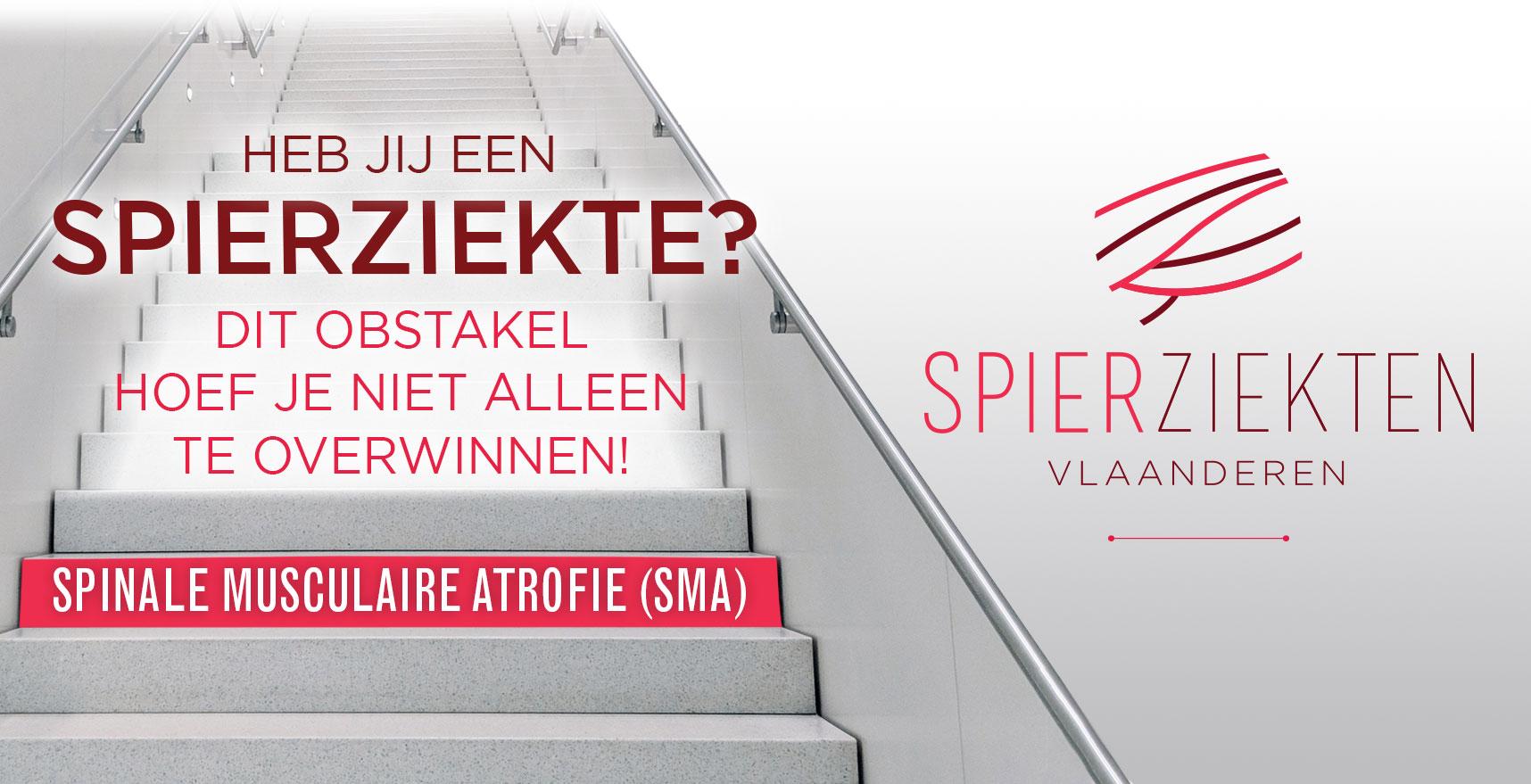 SMA-Belgium Spinale musculaire atrofie (SMA)