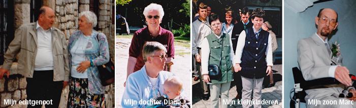 Emma Getuigenis van Emma, moeder en echtgenote
