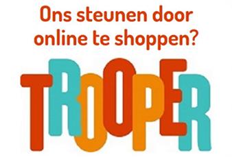 dd95faf17bbf5ed3c8f958fe3e82755f2ec8bd6fa8bbc3cda5bb06eac6614b00a1f1fa5b6de22e3a18661986ee70f7c08fe31b1e2ef9bf959ca0e5717019d43e Online shoppen én ons kosteloos steunen?