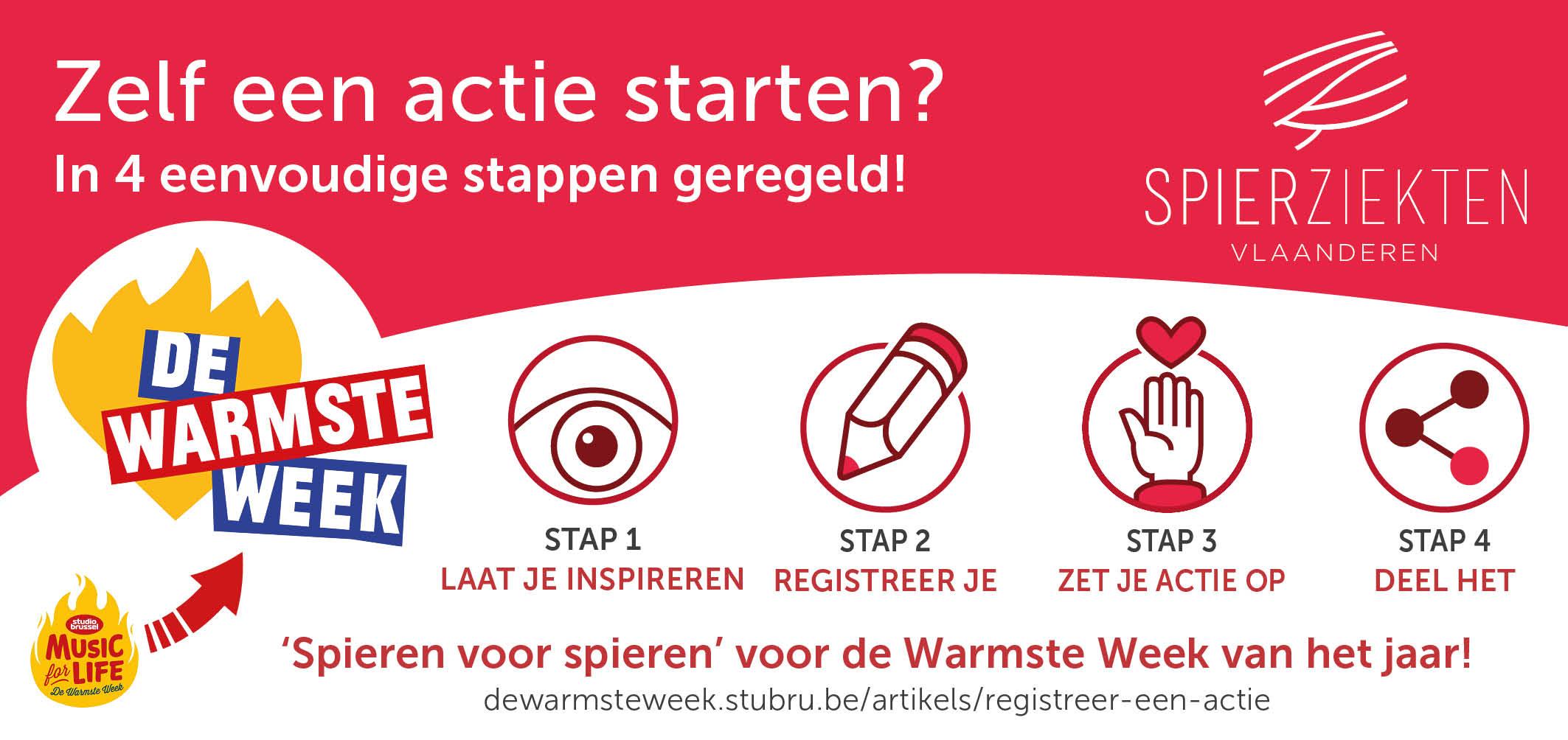 Actie-organiseren-Music-for-Life-4-stappen_Spierziekten-Vlaanderen2019 Een warme oproep van Filip en zijn familie