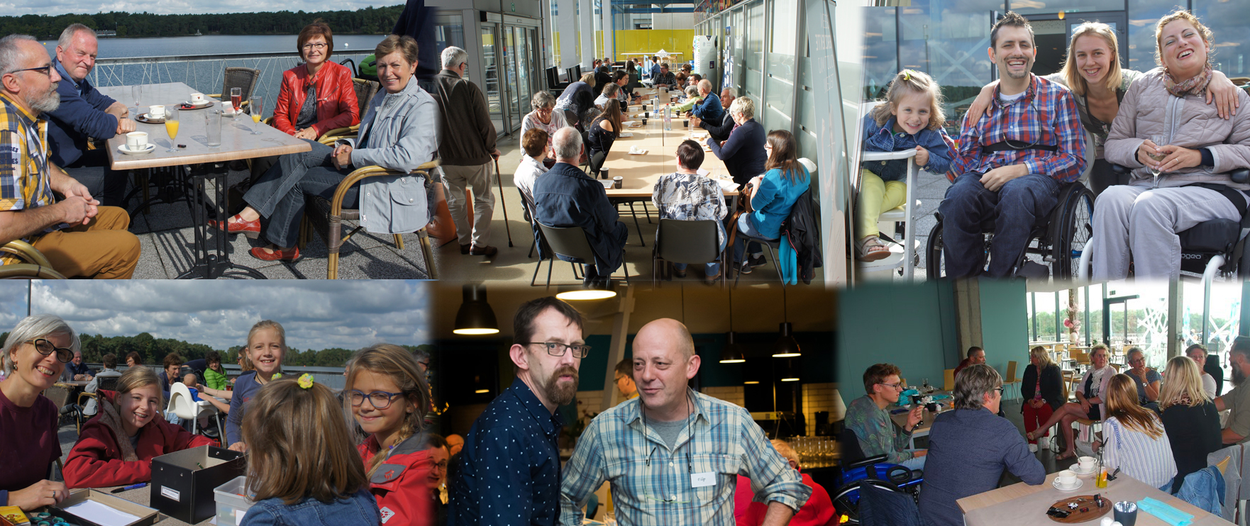 Lotgenotencontact_Spierziekten-Vlaanderen Lotgenotenbijeenkomsten