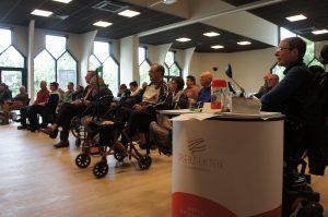 logo-Rotary_Mechelen Verslag themadag 05-10-2019: Een beknopt overzicht van een wereld vol hulpmiddelen