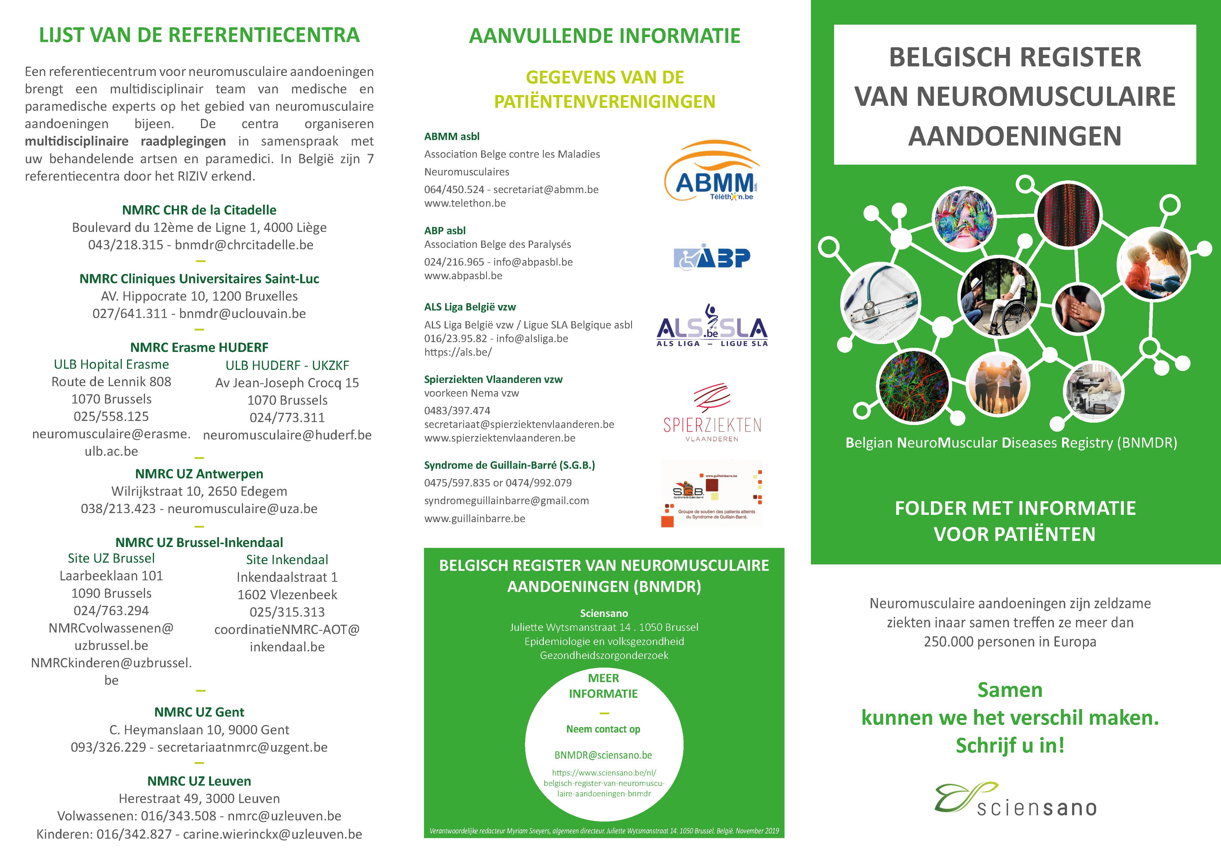 BNMDR_BELGISCH-REGISTER-VAN-NEUROMUSCULAIRE-AANDOENINGEN BNMDR