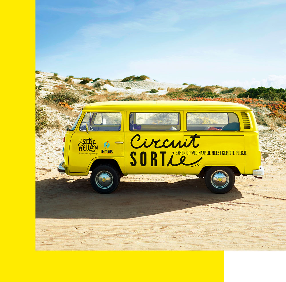circuit-sortie Tips voor vrije tijdbesteding en vakantie