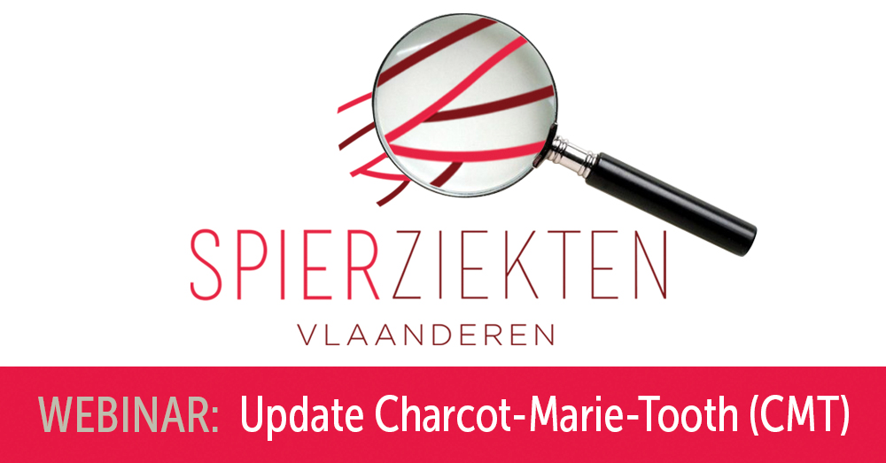 tribe-loading Virtuele infosessie: update Charcot-Marie-Tooth