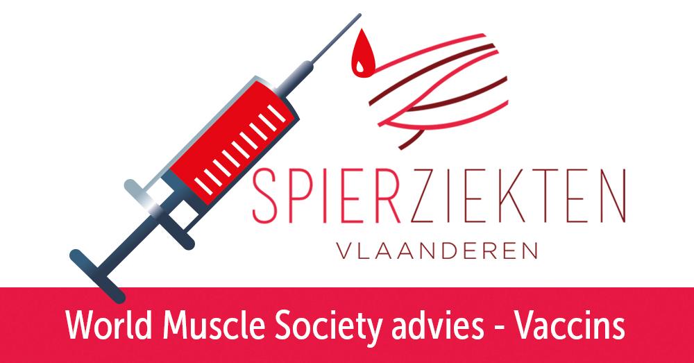 World-Muscle-Society-advies-Vaccins COVID-19 en mensen met neuromusculaire aandoeningen: