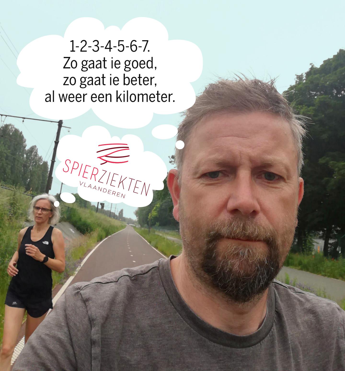 Sponsorloop-tvv-Spierziekten-Vlaanderen-1 Karin loopt voor iedereen die het niet kan