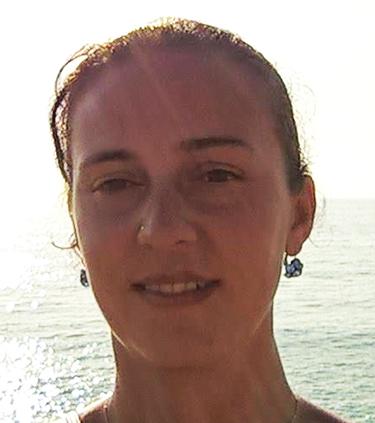 Portretfoto_Iris Oudergroep voor gezinnen met kinderen met een spierziekte
