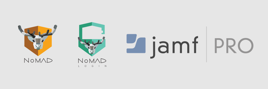 How to: Apple Mac DEP enrollment with Jamf and NoMAD Login