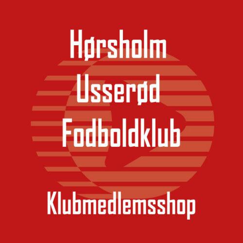 Hørsholm Usserød Fodboldklub